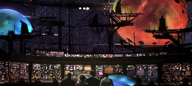 El abismo negro Cygnus