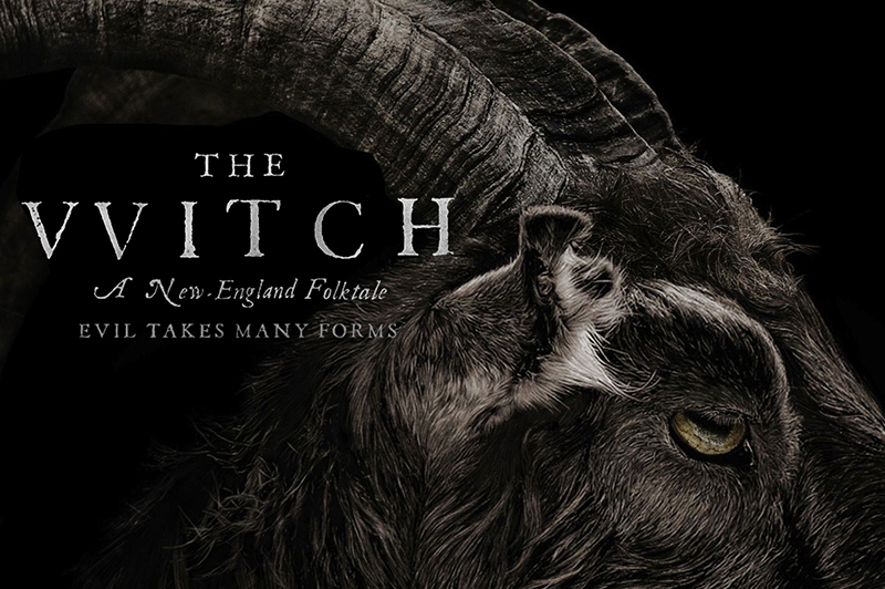 La Bruja 2015 The Witch