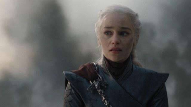 Juego de Tronos Emilia Clarke