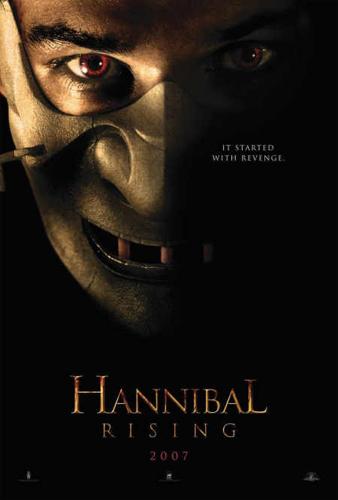 Hannibal, el origen del mal.