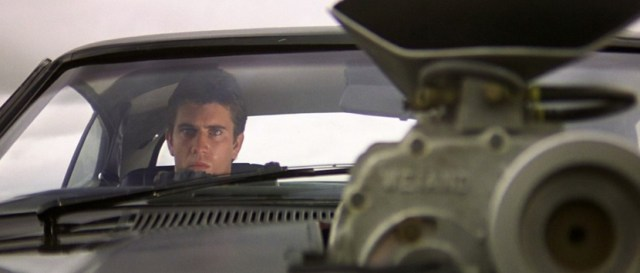 Mad Max, Mel Gibson
