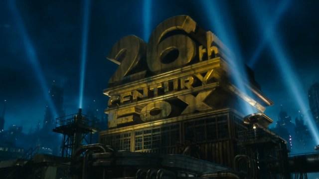 Alita 26th Century Fox