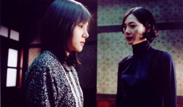 Dos hermanas. Lim Su-jeong y Yum Jung-ah