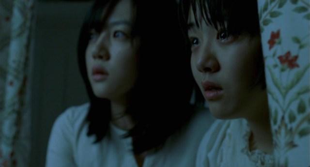 Dos Hermanas Su-mi Su-yeon