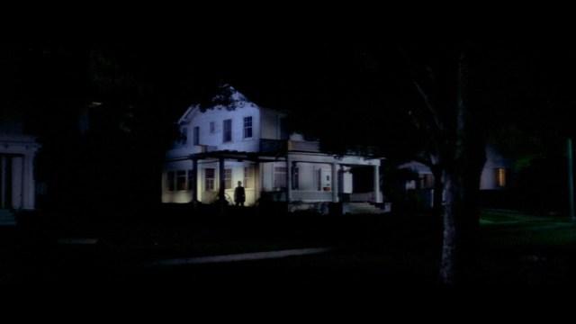 Halloween, la sombra acecha