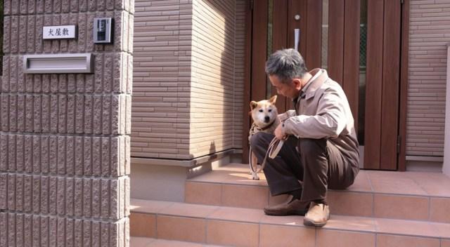 Inuyashiki Live Action Perro