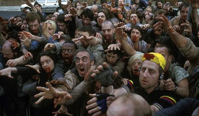 Zombis y Zombies