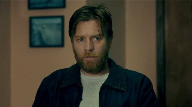 Ewan McGregor como Danny Torrance