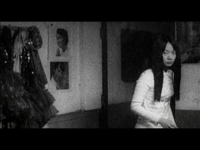 Bae Doona en 'The Ring Virus'