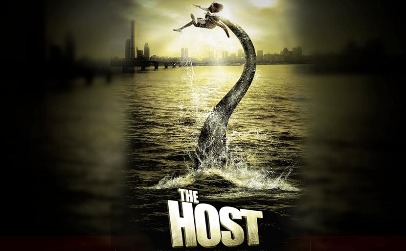 The Host 2006 Portada las Crónicas de Deckard