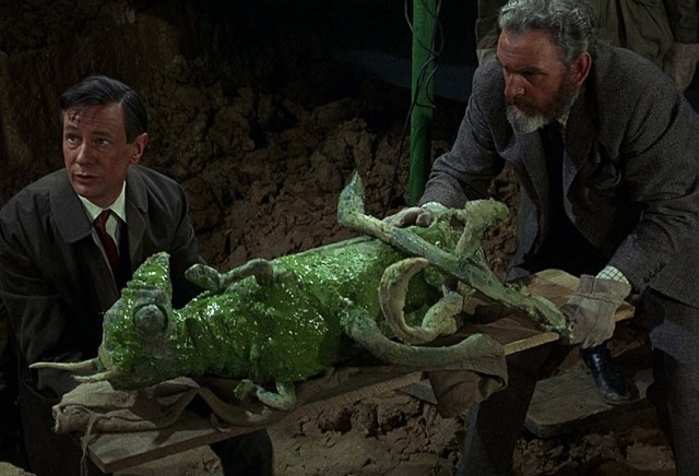 Quatermass and the Pit 1967