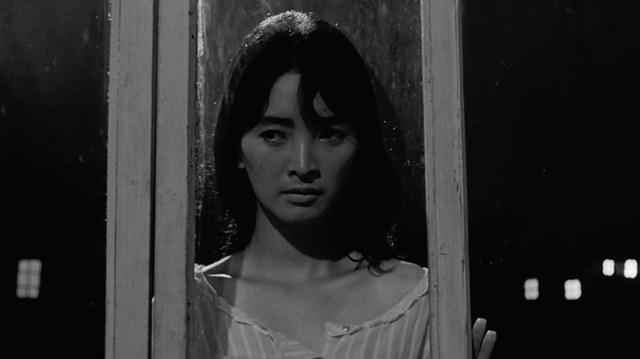 The Housemaid Lee Eun-shim.
