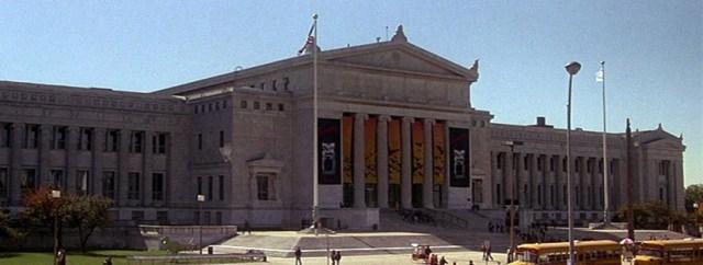 Museo de Historia Natural de Chicago