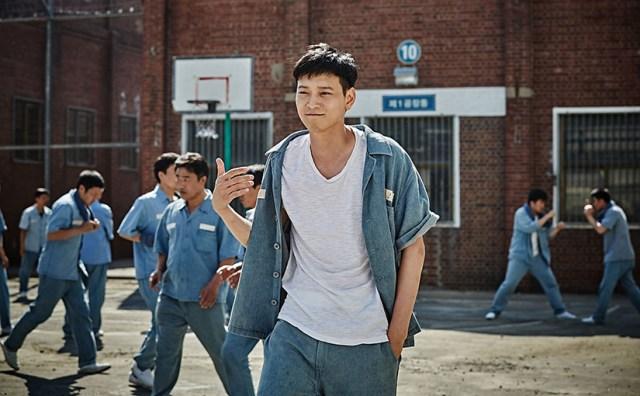 Kang Dong-won A violent Prosecutor