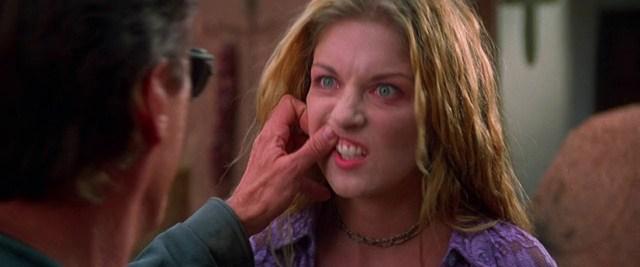 Sheryl Lee Vampiros de John Carpenter