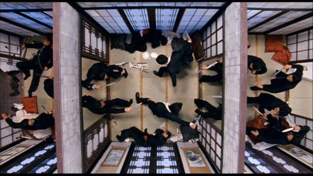 The City of Violence (Ryoo Seung-wan, 2006) Final Scene