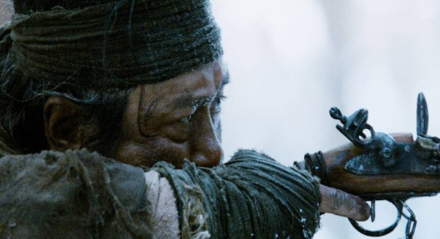 The Tiger: An Old Hunter's Tale. Choi Min-sin