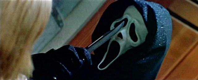Ghostface Scream (1996)