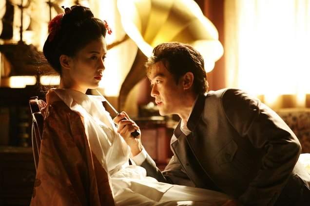 Escena de Once upon a time (2008) Especial cine coreano: La ocupación japonesa de Corea