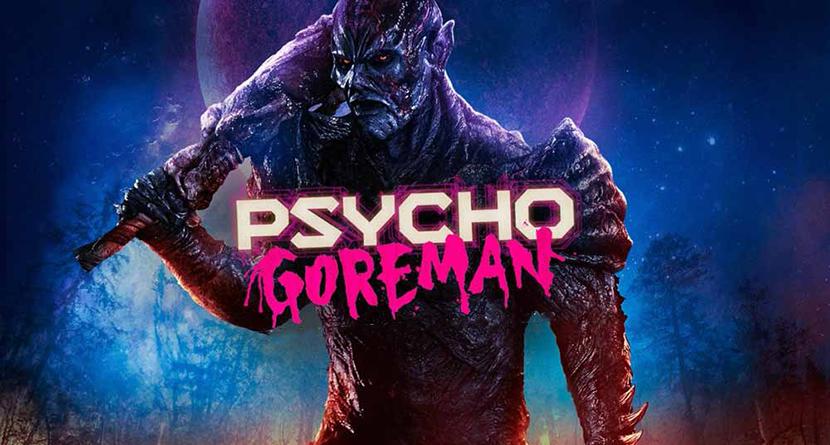 Psycho Goreman Movie Poster Critica Las Crónicas de Deckard