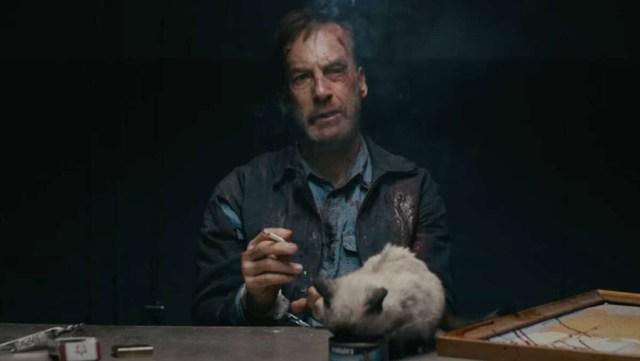 Bob Odenkir en 'Nobody' (2021)