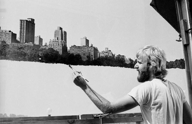 James Cameron en '1997: Rescate en Nueva York', de John Carpenter