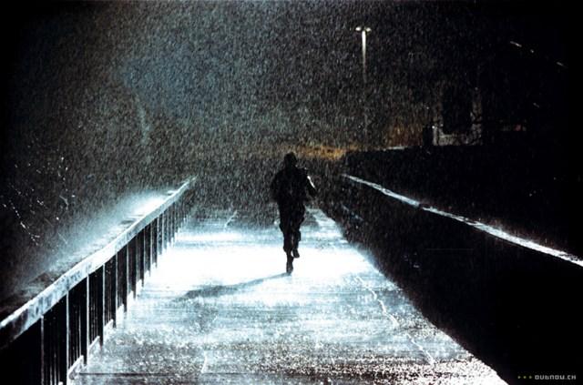 The Bridge, JSA (Park Chan-wook, 2000)