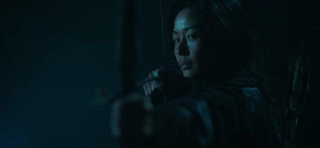 Kingdom: Ashin of the North (La historia de Ashin). Jun Ji-hyun.