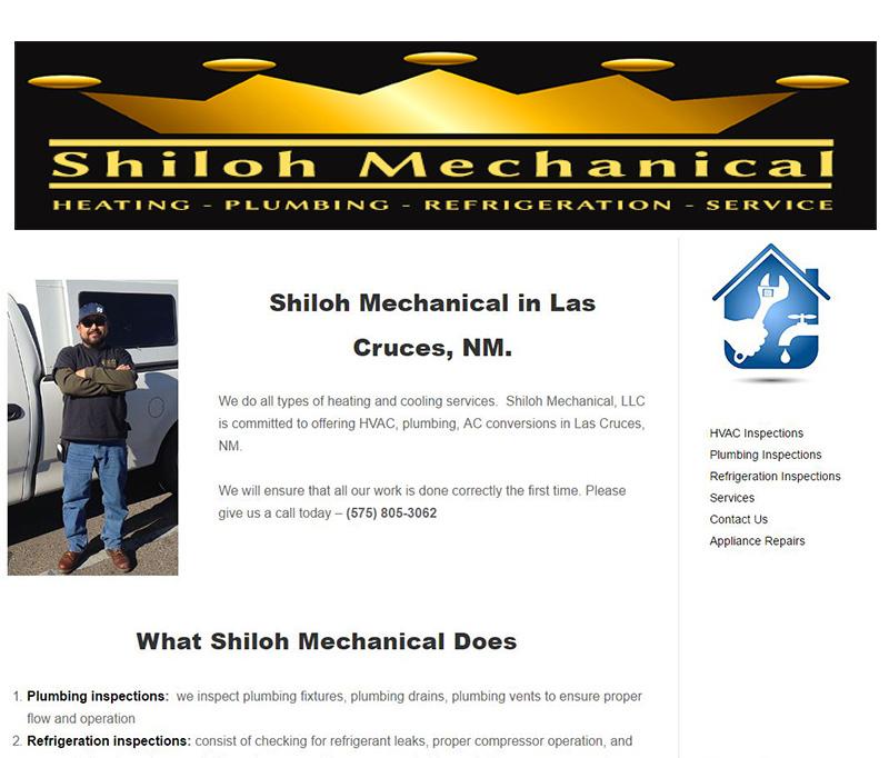 ShilohMechanical.com