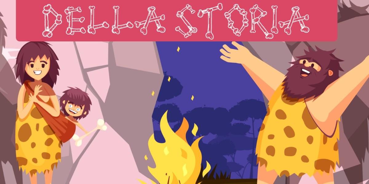 Storie prima della storia