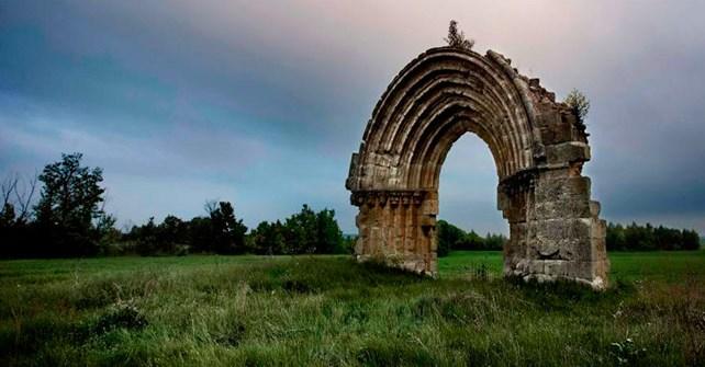Burgos: un lugar para visitar en 2015