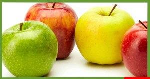 Sepa Porque La Manzana Es Buena Para Su Salud