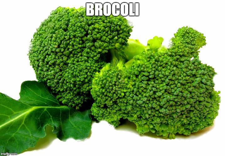 10 Super Alimentos Que Ayudan a Limpiar Las Arterias -el brocoli