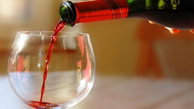 Los Bioquímicos de Las Bayas y el Vino Tinto Pueden Ayudar en la Disfuncion Erectil