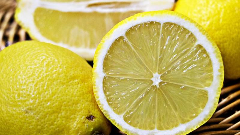 La Combinación de Jugo de Limón y Bicarbonato de sodio Erradican las Células cáncerosas