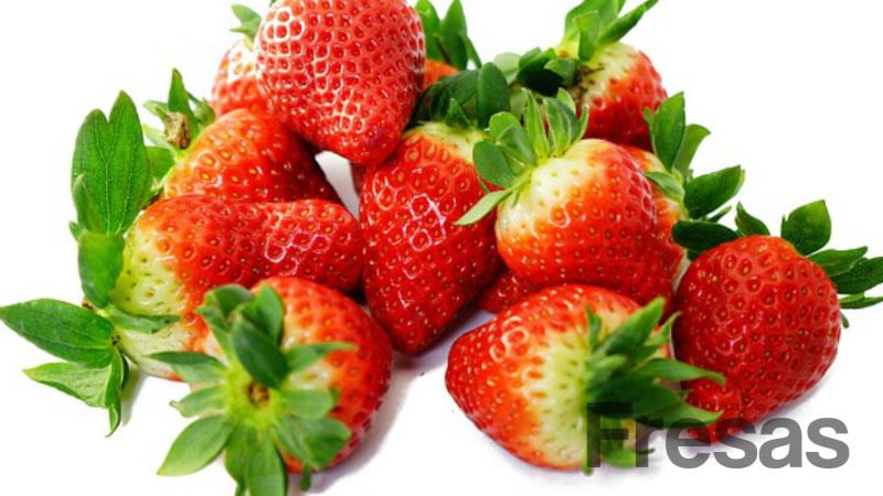 Los 10 Mejores Beneficios Para La Belleza Que Le Ofrecen Las Fresas