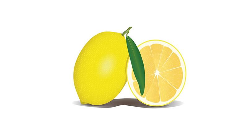 Lo Malo del Agua Con Limón