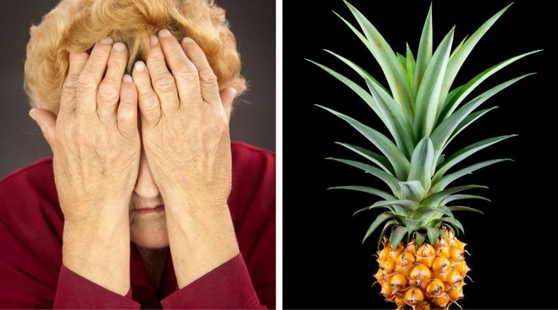 Alimentos Adecuados Para La Artritis