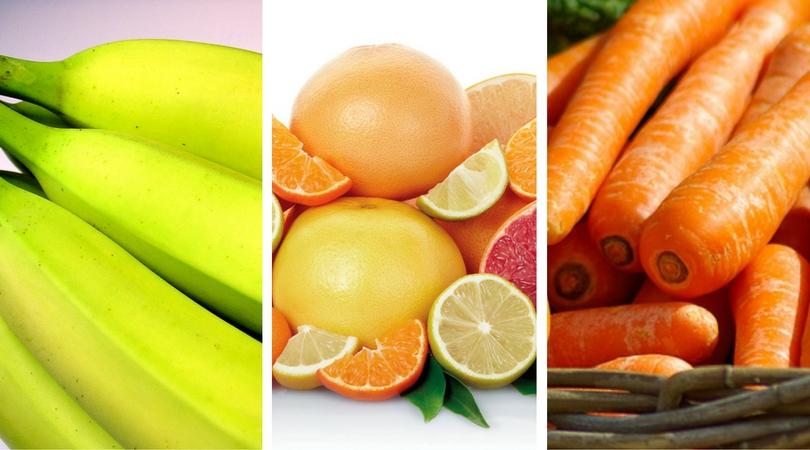 Los 5 Mejores Alimentos Contra el Estrés