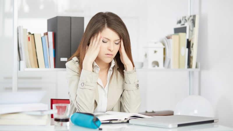 3 Hábitos Simples Para Aliviar El Estres Naturalmente