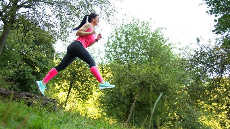 Practique Esta Actividades Físicas y Aumentará Su Felicidad