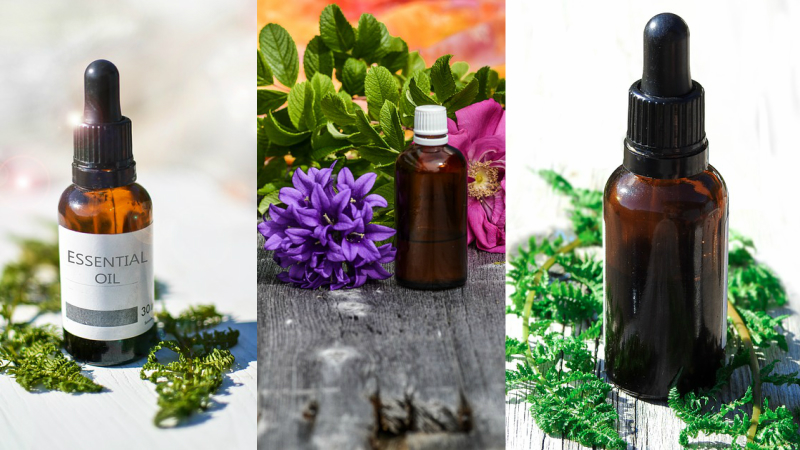 7 Aceites Esenciales Para La Artritis, Pero Cuidado Con Su Uso