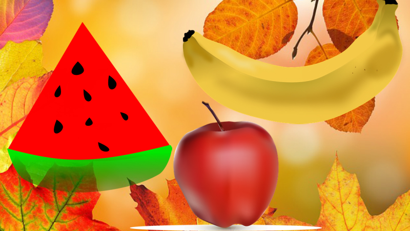 3 Frutas Que Pueden Ayudar Con La Pérdida De Peso
