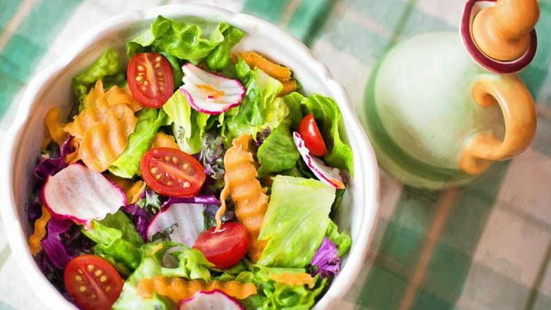 Para Una Dieta Equilibrada, Hay que Volver a lo Básico.