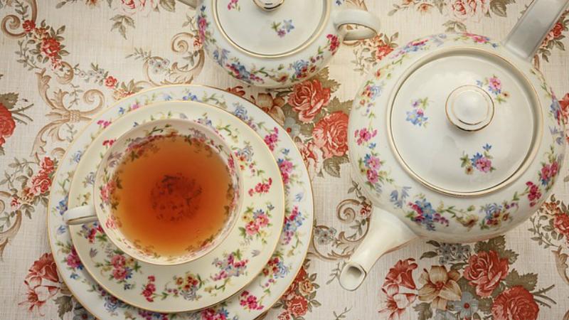 Todo Lo Qué Hay Dentro De Su Taza De Té: Los Beneficios Del Té