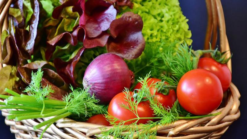 10 Razones Para Comer Alimentos Crudos (Raw Food)