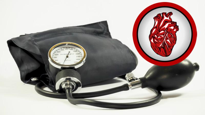 5 Métodos Naturales Para Bajar La Presión Arterial