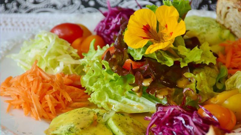 Acabando Con Los Mitos De la Dieta De Alimentos Crudos