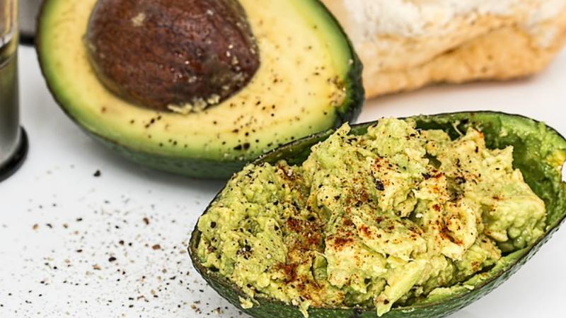 Recetas para una dieta de alimentos crudos