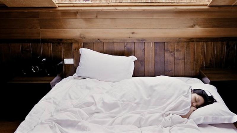 Pérdida de peso, colágeno, perder peso mientras duerme, perder y dormitar